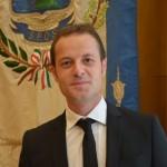 Il consigliere comunale Michele La Torre (Movimento Est) ph matteo nuzziello