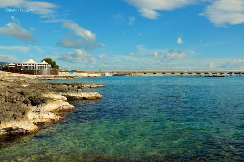 Località Acqua di Cristo - PH MATTEO NUZZIELLO