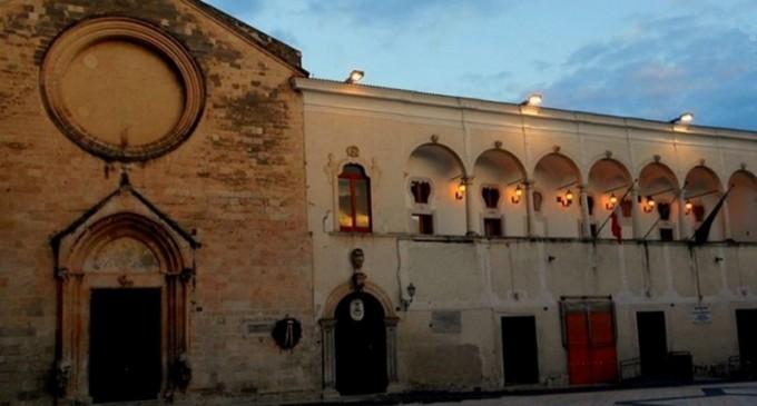 Palazzo San Domenico (ph matteo nuzziello)