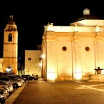 Campanile - Piazza Duomo (ph matteo nuzziello)