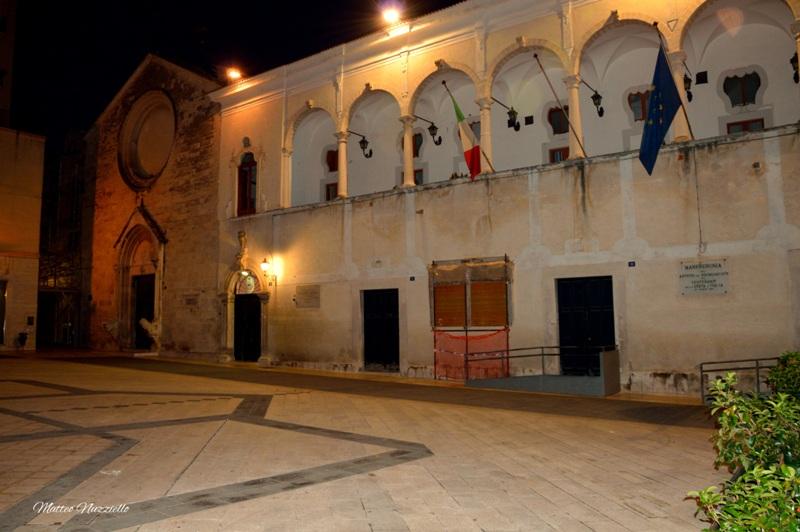 Palazzo San Domenico - ph matteo nuzziello