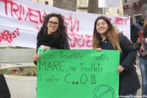 No Triv a Manfredonia