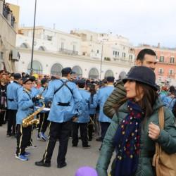 Carnevale Manfredonia, fotogallery sfilata con oltre 300 immagini e VIDEO