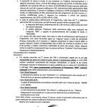 RISPOSTA ALLINTERROGAZIONE 5 STELLE 2^