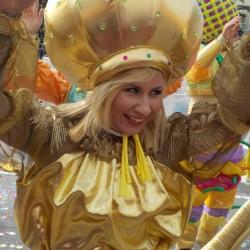 Carnevale Manfredonia, Gran sfilata (Fotogallery: 126 immagini – VIDEO)