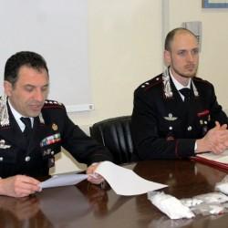 """Cerignola: """"Se vai dai Carabinieri prendiamo tua figlia e le diamo 4 colpi di pistola"""""""