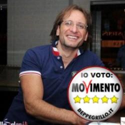 """D.Fiore: """"Candidato sindaco M5S? Ipotesi Michele Pagliara"""""""