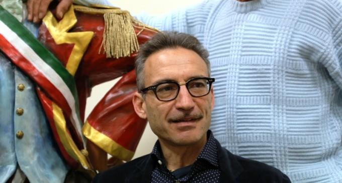 L'attuale Amministratore Unico dell'Agenzia del Turismo di Manfredonia, Saverio Mazzone (PH SQ)