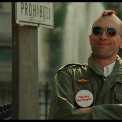 Cinema: 'Taxi Driver' compie 40 anni (full movie)