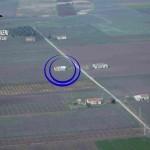 11 La base logistica a Canosa di Puglia