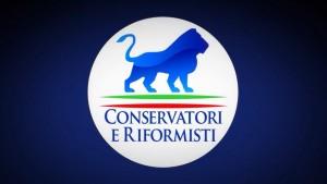 Logo 'Conservatori e riformisti'