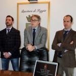 conferenza PS foggia 22 marzo2