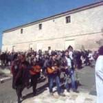 """""""Processioni e benedizione delle Palme"""" a Manfredonia"""