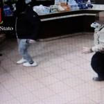 rapina farmacia Gallucci