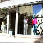 spaccata negozio in centro3