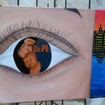 Annapia Grum-Soul's Eyes
