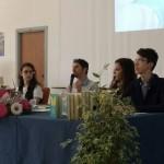 Giseppe Catozzella risponde alle domande del pubblico