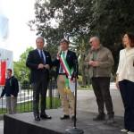 Inaugurazione statua Vincenzo Lanza1