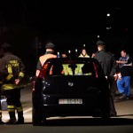 Incidente mortale San Severo