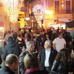 Libando a Foggia (APRILE 2016)