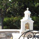 22. - Piccola cappella dedicata alla Madonna di Pulsano