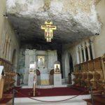 23. - Interno della Chiesa di Santa Maria di Pulsano