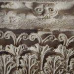 28. - Capitello Medievale