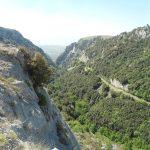 39. - La strada da Pulsano a Manfredonia fatta costruire da Cesarano