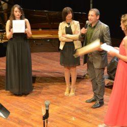 """Foggia Student Film Festival,  vince """"Il professore di filosofia"""""""