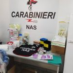 Arresto ostetrica, Bari