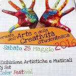 Arte e Creativita