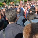Passate proteste lavoratori ATAF - ph maizzi