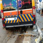 Incidente via Antiche Mura (ph antonio beverelli - 23.05.2016)