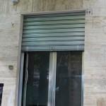 Il deposito Via Cirillo 16