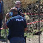 Operaio Folgorato in Via Sprecacenere (ph maizzi)