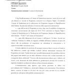 PRESIDENZA DEL CONSIGLIO B