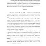 PRESIDENZA DEL CONSIGLIO C