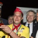 Pizza European Cup Claudio Vicanò (FOTO ANNARITA MASTROGIACOMO)