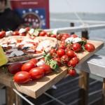 Pizza (FOTO ANNARITA MASTROGIACOMO)