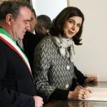 Presidente BOLDRINI ad ASCOLI15
