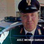 """""""Eroe della sicurezza"""", premio ad agente polizia stradale di Manfredonia"""
