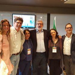 """Marco Lacarra nuovo segretario del PD Puglia: """"Emozione grande"""""""