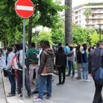 protesta immigrati2