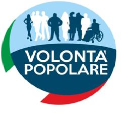 LOGO VOLONTA' POPOLARE