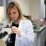 1. Carmen Lamacchia CEO e Presidente spin off NGW