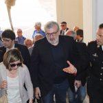 Consiglio Regionale  a Foggia1