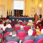 Consiglio Regionale  a Foggia13