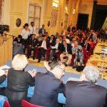 Consiglio Regionale a Foggia - ph vincenzo maizzi