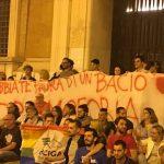 Foggia per Orlando commemorazione (2)