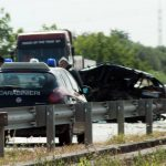 Incidente mortale Lucera foggia2
